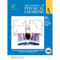 The Journal of Physical Chemistry A: Volume 120, Issue 9