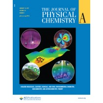 The Journal of Physical Chemistry A: Volume 121, Issue 1