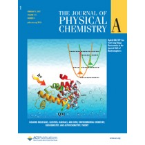 The Journal of Physical Chemistry A: Volume 121, Issue 4