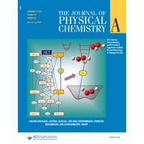 Journal of Physical Chemistry A: Volume 121, Issue 46