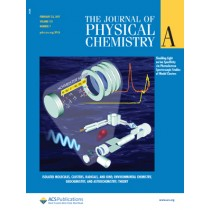 Journal of Physical Chemistry A: Volume 121, Issue 7