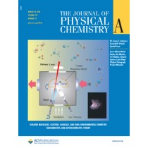 Journal of Physical Chemistry A: Volume 122, Issue 12