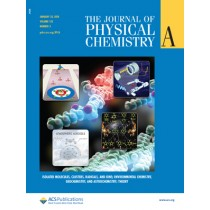 Journal of Physical Chemistry A: Volume 122, Issue 3