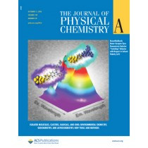 Journal of Physical Chemistry A: Volume 122, Issue 40