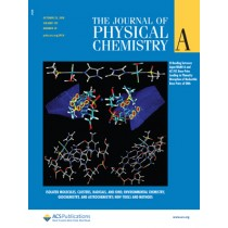 Journal of Physical Chemistry A: Volume 122, Issue 42