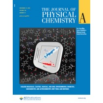 Journal of Physical Chemistry A: Volume 122, Issue 45
