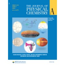 Journal of Physical Chemistry A: Volume 122, Issue 7