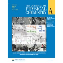 Journal of Physical Chemistry A: Volume 122, Issue 8