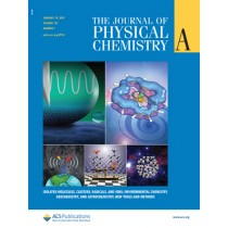 Journal of Physical Chemistry A: Volume 123, Issue 1