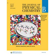 Journal of Physical Chemistry B: Volume 123, Issue 26