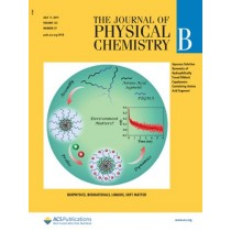 Journal of Physical Chemistry B: Volume 123, Issue 27