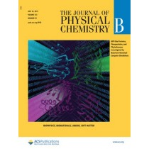Journal of Physical Chemistry B: Volume 123, Issue 29