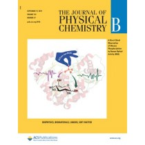 Journal of Physical Chemistry B: Volume 123, Issue 37