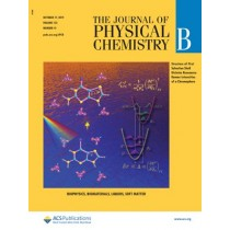 Journal of Physical Chemistry B: Volume 123, Issue 41
