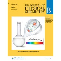 Journal of Physical Chemistry B: Volume 123, Issue 6
