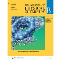 Journal of Physical Chemistry B: Volume 124, Issue 13