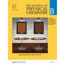 Journal of Physical Chemistry B: Volume 124, Issue 14