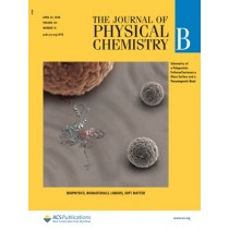 Journal of Physical Chemistry B: Volume 124, Issue 16