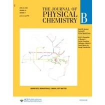 Journal of Physical Chemistry B: Volume 124, Issue 17