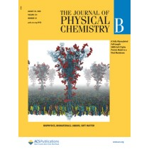Journal of Physical Chemistry B: Volume 124, Issue 33