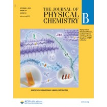 Journal of Physical Chemistry B: Volume 124, Issue 35