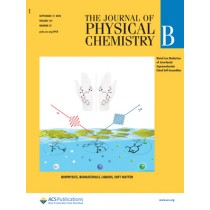 Journal of Physical Chemistry B: Volume 124, Issue 37