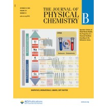 Journal of Physical Chemistry B: Volume 124, Issue 43