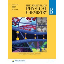 Journal of Physical Chemistry B: Volume 124, Issue 7
