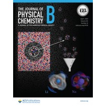 Journal of Physical Chemistry B: Volume 125, Issue 12