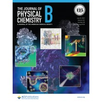 Journal of Physical Chemistry B: Volume 125, Issue 28