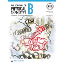 Journal of Physical Chemistry B: Volume 125, Issue 34