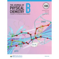 Journal of Physical Chemistry B: Volume 125, Issue 36