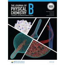 Journal of Physical Chemistry B: Volume 125, Issue 38