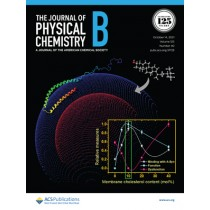 Journal of Physical Chemistry B: Volume 125, Issue 40