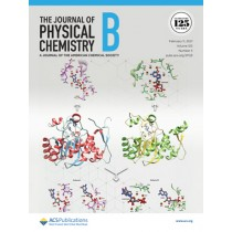 Journal of Physical Chemistry B: Volume 125, Issue 5