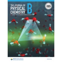 Journal of Physical Chemistry B: Volume 125, Issue 6