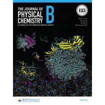 Journal of Physical Chemistry B: Volume 125, Issue 8