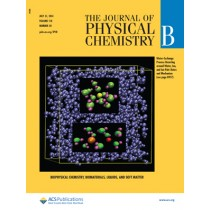 Journal of Physical Chemistry B: Volume 118, Issue 30