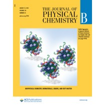 Journal of Physical Chemistry B: Volume 118, Issue 32