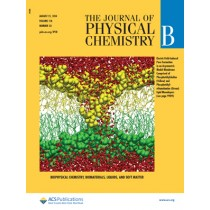 Journal of Physical Chemistry B: Volume 118, Issue 33