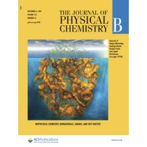 Journal of Physical Chemistry B: Volume 118, Issue 44