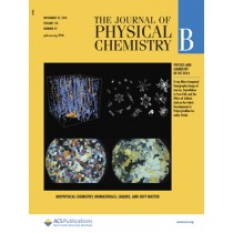 Journal of Physical Chemistry B: Volume 118, Issue 47