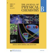 Journal of Physical Chemistry B: Volume 118, Issue 50