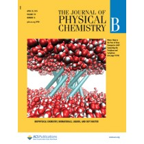 Journal of Physical Chemistry B: Volume 119, Issue 16