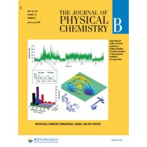 Journal of Physical Chemistry B: Volume 119, Issue 21