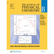 Journal of Physical Chemistry B: Volume 119, Issue 24