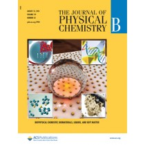 Journal of Physical Chemistry B: Volume 119, Issue 32