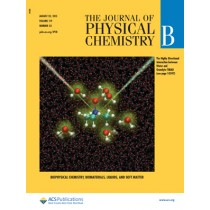 Journal of Physical Chemistry B: Volume 119, Issue 33