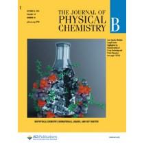 Journal of Physical Chemistry B: Volume 119, Issue 40