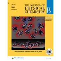 The Journal of Physical Chemistry B: Volume 120, Issue 13